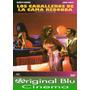Los Caballeros De La Cama Redonda - Dvd Original - Fac. C