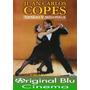 Juan Carlos Copes, Tango Y Milonga - Dvd Original - Fac. C