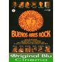 Buenos Aires Rock - Dvd Original - Fac. C - Almagro - Envíos