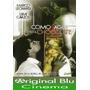 Como Agua Para Chocolate (1992) Dvd Original Fac. C Almagro
