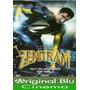Zenitram, Hay Un Argentino Que Vuela - Dvd Original- Almagro