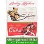 Sabrina + Mi Bella Dama Pack Audrey Hepburn - Dvd Original