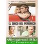 El Chico Del Periódico - Dvd Original- Fac C- Almagro- Envío