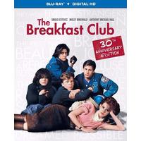 Club De Los Cinco / Breakfast Club Ed. 30 Aniversario Uv/hd