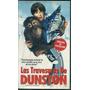 Las Travesuras De Dunston Castellano Faye Dunaway Vhs