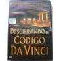 Dvd Documental - Descifrando El Codigo Da Vinci