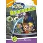 Jimmy Neutron- Mar De Proble - Usada- Buen Estado- Original!