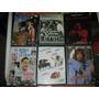 Lote De Peliculas Originales Dvd