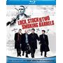 Blu-ray -- Lock Stock And Two Smoking Barrels