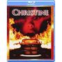 Blu Ray Christine Carpenter Original Subtitulada St King