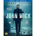 Blu Ray John Wick Dvd K Reeves Estreno