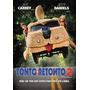 Dvd Tonto Y Retonto 2 Jim Carrey / Jeff Daniels Nueva