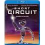 Short Circuit / Corto Circuito - Bluray - Cerrado / Nuevo