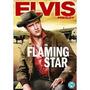 Dvd Flaming Star E. Presley Nvo Original Elfichu2008