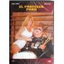 Dvd - El Profesor Punk - Jorge Porcel - Silvia Perez - Nueva