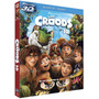 Los Croods Bluray 3d Hd Full 1080!!!