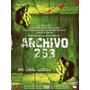 Archivo 253 Dvds Final Full!!!