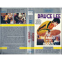 Bruce Lee El Juego De La Muerte Artes Marciales Retro Vhs