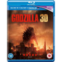 Godzilla Blu-ray 3d Hd Full 1080 !!!