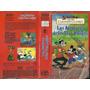 Las Aventuras De Los Tres Amigos Disney Castellano Vhs