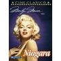 Niagara - Marilyn Monroe (película) - Dvd