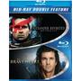 Blu-ray Alexander + Braveheart / Corazon Valiente / 2 Films