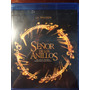 Blu-ray Lord Of The Rings / Señor De Los Anillos Trilogia