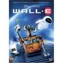 Wall-e La Película Dvd Nuevo Disney - Pixar Oferta !!