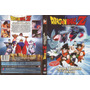 Dragon Ball Dvd Lote De 4 Dvds Originales