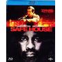 Blu-ray Safe House / Protegiendo Al Enemigo