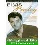 Elvis Presley ( En Concierto) Dvd Original - Almagro - Fac C