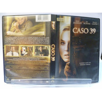 Caso 39 -case 39 Dvd Original 1am