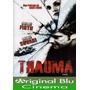 Trauma - Marc Evans - Dvd Original - Almagro