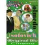 No Toca Botón 1ra. Temporada Vol. 7 - Olmedo - Dvd Original