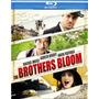 Blu-ray The Brothers Bloom / Los Estafadores