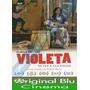 Violeta Se Fue A Los Cielos - Dvd Original - Fac C - Almagro