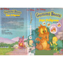 Gummi Bears Jugo Peligroso Disney Dibujos Animdos Vhs
