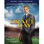 Blu-ray Draft Day / Decision Final / Bluray + Dvd