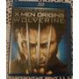 Blu-ray X Men Origins Wolverine