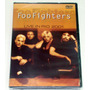 Foo Fighters Live In Rio 2001 Dvd Nuevo Sellado