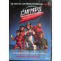 Dvd- Chimps - Monitos En El Espacio - Hablada En Castellano