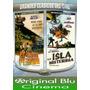 El Mundo Perdido + La Isla Misteriosa- Dvd Original- Almagro