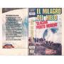 Glaciar Perito Moreno El Milagro Del Hielo Vhs 1988