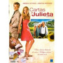 Dvd Cartas A Julieta $49.90 Amanda Seyfried Y Gael G Bernal