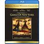 Blu-ray Gangs Of New York / Pandillas De Nueva York