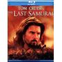 Blu-ray The Last Samurai / El Ultimo Samurai