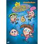 Los Padrinos Magicos Pack Especial 4 Dvd