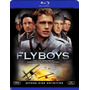 Blu-ray Flyboys / Caballeros Del Aire
