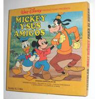Pelicula Walt Disney 120 Mts.super 8