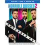 Blu-ray Horrible Bosses / Quiero Matar A Mi Jefe 2 / Br+dvd